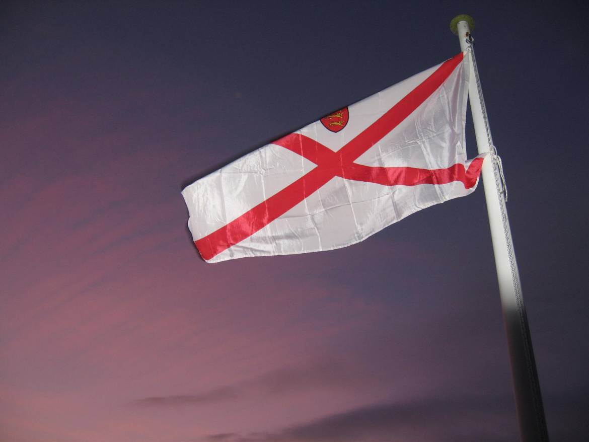 Flying-the-jersey-flag-at-Seymour-Jersey.jpg